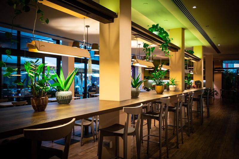 Noleggio esclusivo ristorante per meetinng aziendali