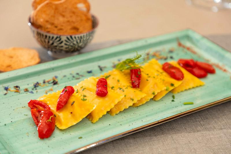 Pranzo di lavoro con cucina tradizionale veneziana